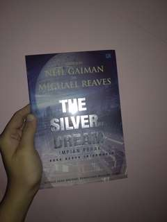 Novel best seller silver dream
