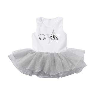 Bonds tutu dress BNWT size 12-18m