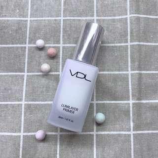 🚚 VDL 1代貝殼提亮妝前乳亮白色