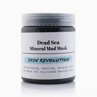 SALE Dead Sea Mineral Mud Mask