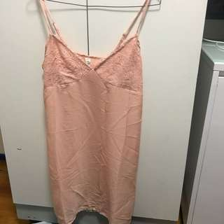 2X COTTON ON BODY NIGHT GOWN