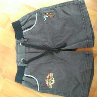 Boy Polo short pants