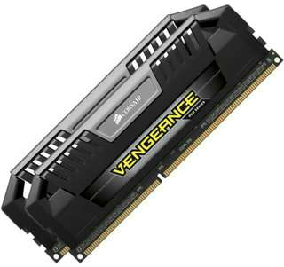 CORSAIR VENGEANCE 16 GB