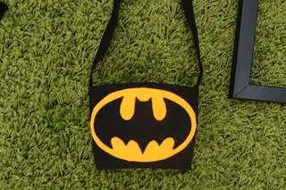蝙蝠俠杯套