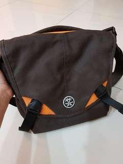 Crumpler Camera Bag Brown