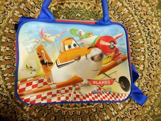 Kid's Lunch Bag #20under