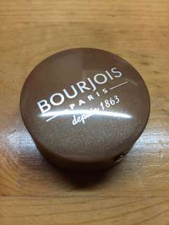 Bourjois 眼影 eyeshadow