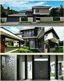 Ayala Alabang House & Lot For Sale