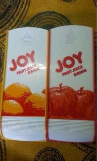 Joy Pencil Case