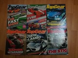 Top Gear Malaysia.