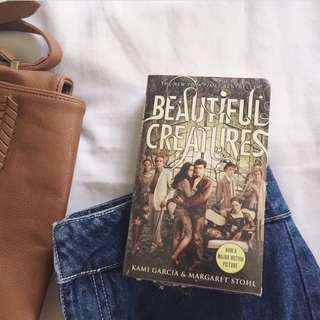 BEAUTIFUL CREATURES (BRAND NEW)
