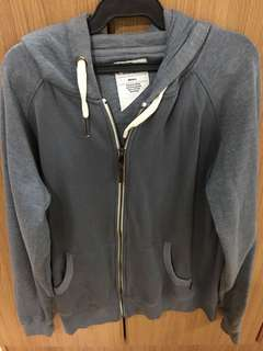 Cotton On Mens Hoodie Jacket (Small)