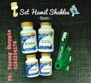 Set Hamil Basic