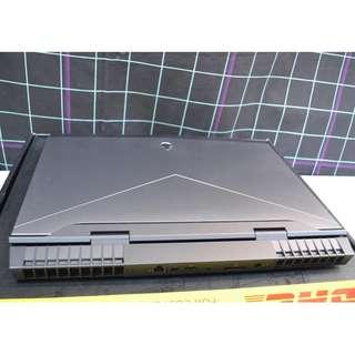 Alienware 17 R4 7th Gen i7 32GB DDR4 1TB SSD 8GB NVIDIA 1080 GDDR5X