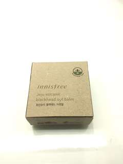 Innisfree Jeju Volcanic Blackhead Out Balm