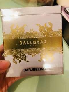 大吉嶺茶茶葉 (DALLOYAU)