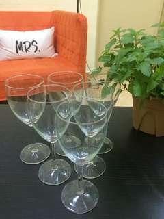 IKEA Wine Glass Svalka