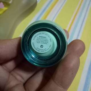 Authentic Benefit moisturizer