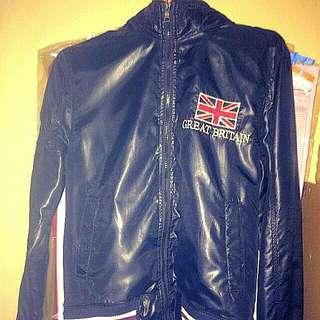 Great Britain Jacket (Unisex)