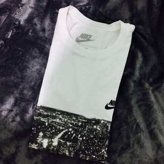 AUTHENTIC Nike White Shirt from U.S.