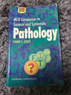 MCQ for pathology