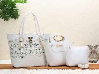 Handbag first come first serve