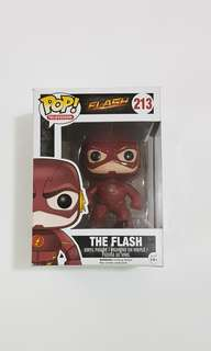 Funko Pop!Television The Flash 213