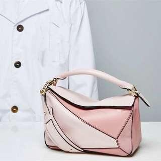 Loewe Puzzle Bag 同款包包