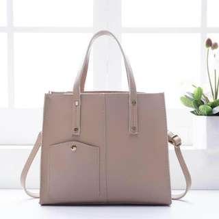Korean Fashion Bag 11 inches