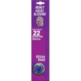 🚚 祈福線香(22支裝)-非洲紫羅蘭