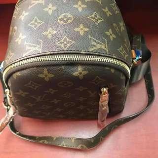 LV TwoWay Bag