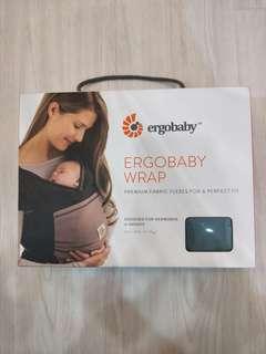 Ergobaby Wrap Carrier