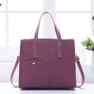 Korean Fashion Bag 11 inches