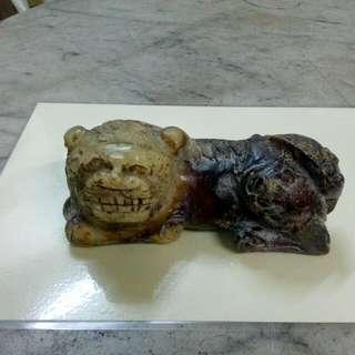Animal Jade Antique Antik 10