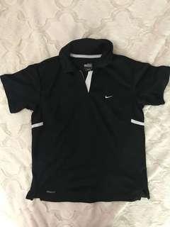 Nike Fit Dry Shirt (Small; Original)