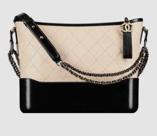 Chanel Gabrielle <medium>