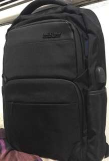 Arctic Hunter Backpack  Anti theft Water proof AUTHENTIC