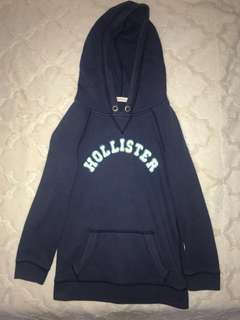 Hollister Hoodie (Small)