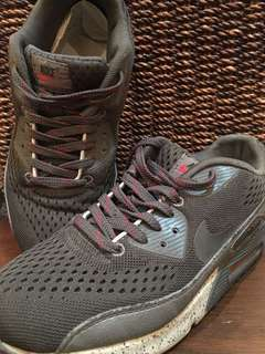 Pre-loved unisex branded shoes
