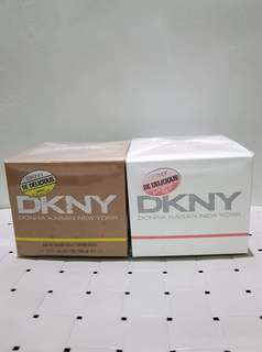 Authentic DKNY Be Delicious (New York or Fresh Blossom) 100 m