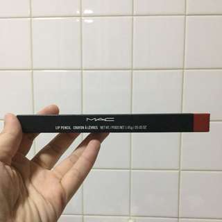 (BNIB) M.A.C LIP PENCIL