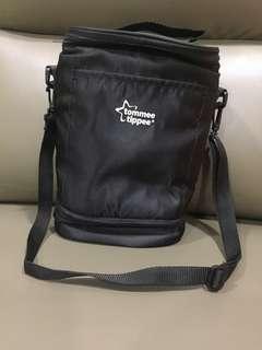 Tommee Tippee Baby Bottles Warmer Bag
