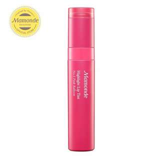Mamonde Highlight Lip Tint No.1 Pink Balloon