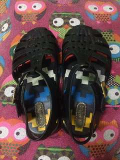 Mini Mellissa Shoes