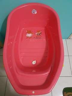 Happy Baby Bath Tub