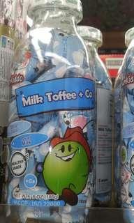 宜農,小寶貝牛奶糖加鈣