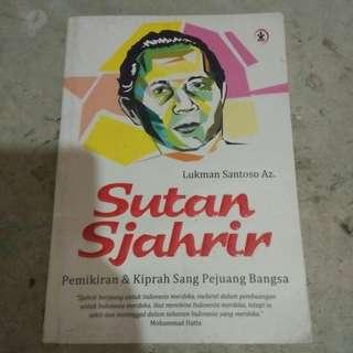 Sutan Sjahrir by Lukman Santoso Az