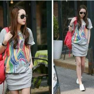 Dress blouse style