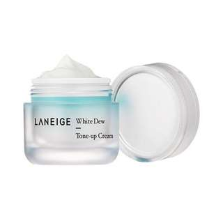 30% OFF Laneige White Dew Tone Up Cream