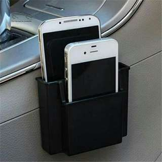 Car Mobile Box/ Storage Case Organizer